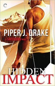 Hidden Impact Cover