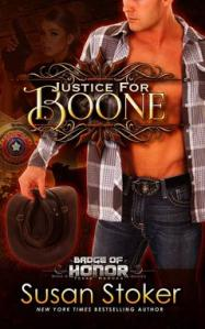 Justice for Boone - 6 Sept 20th