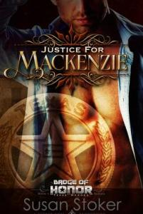 Justice for Mackenzie - 1