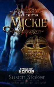 Justice for Mickie - 2