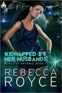 Kidnapped by her husbands cover