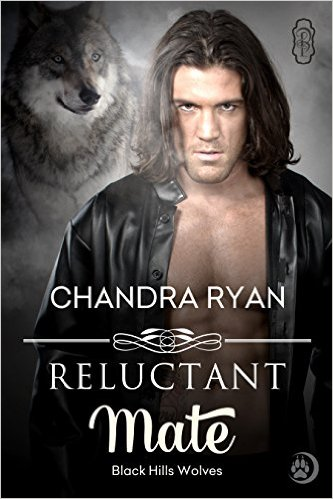 Reluctant Mate Cover