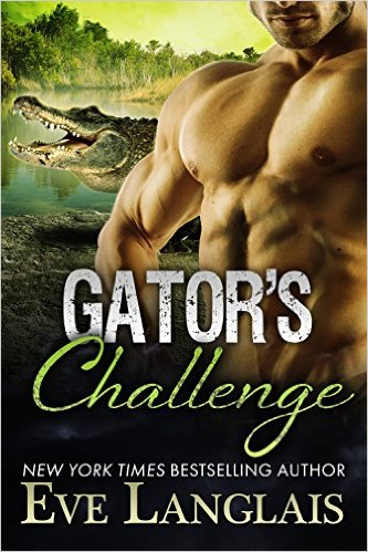 Gator's Challange Cover