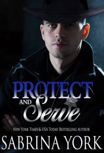 protect-and-serve Cover