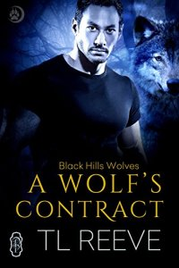 A wolfs contract