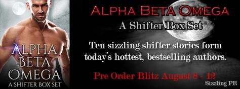 Alpha Beta Omega PreOrder Blitz