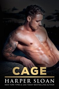 Cage - 2