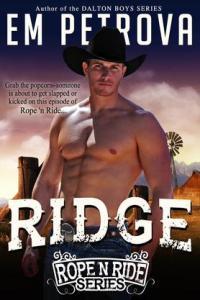 Ridge Book 3