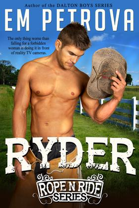 Ryder Book 2