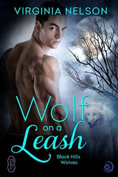 wolf-on-a-leash