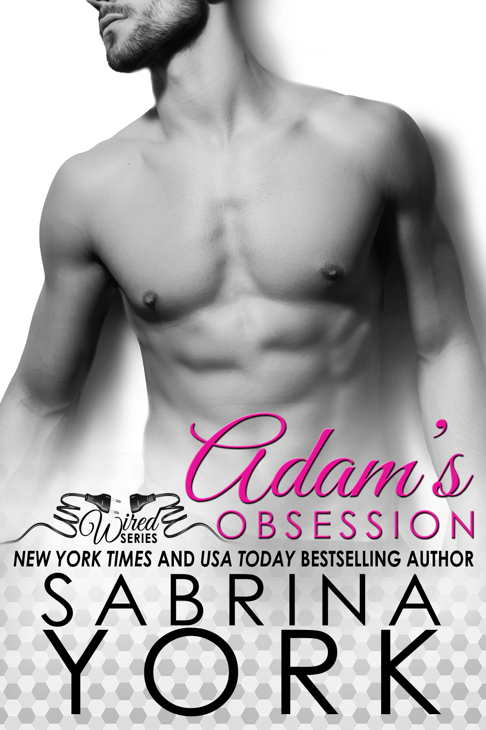 Release Day! Excerpt, Giveaway and Review: Sabrina York\'s Wired ...