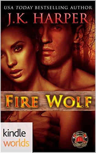 fire-wolf