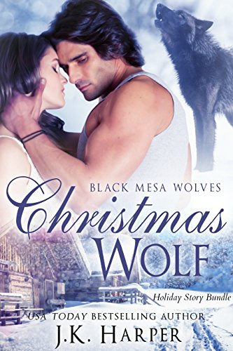christmas-wolf